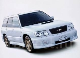 Бампер. Subaru Forester, SF5, SF6, SF9. Под заказ