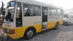 Nissan Civilian. Продается автобус nissan civilian, 4 200 куб. см., 17 мест