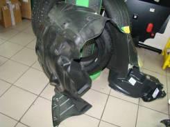 Подкрылок. Infiniti QX56 Двигатель VK56VD