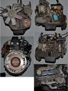 Двигатель в сборе. Nissan: King Van, Cabstar, Urvan, Homy, Caravan Двигатель TD23