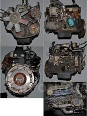 Двигатель в сборе. Nissan: Urvan, Caravan, Atlas, King Van, Cabstar, Homy Двигатель TD23