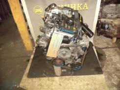 Двигатель. Nissan Terrano, TR50, JTR50 Nissan Terrano Regulus, JTR50 Двигатель ZD30DDTI