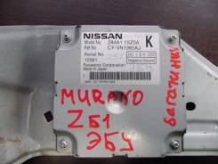 Nissan Murano Z51Ниссан Мурано З51 ЭБУ (стоит в багажнике) 284A1-1SZ0A. Nissan Murano, Z51R, Z51 Двигатель VQ35DE