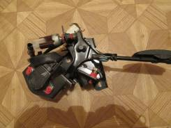 Педаль акселератора. Mazda Bongo, SK22M, SK22V, SK82L, SK82M, SK82T, SK82V, SKF2L, SKF2M Двигатели: F8, F8E, R2, RF