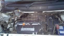 Двигатель в сборе. Honda Stepwgn, RF4, RF3