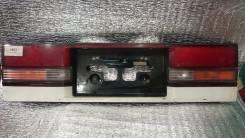Вставка багажника. Mazda Capella, GD8P, GF8P Двигатель FPDE