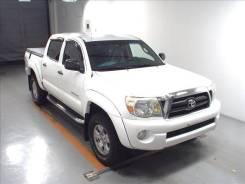 Toyota Tacoma, 2008