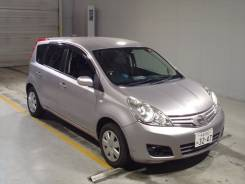 Nissan Note. 11, HR15