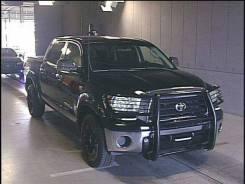Toyota Tundra, 2008