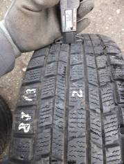 Dunlop DSX-2. Зимние, без шипов, износ: 10%, 2 шт. Под заказ