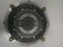 Вискомуфта. Nissan Laurel, GCC35 Двигатель RB25DET
