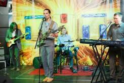 """Музыкальная группа """"Blues Lime"""" (Blues Lime) живая музыка"""