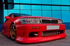 Обвес кузова аэродинамический. Nissan Laurel, FC33, HCC33, ECC33, HC33, EC33, SC33. Под заказ