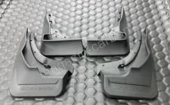 Брызговики. Mercedes-Benz GLE, W166 Mercedes-Benz M-Class, W166