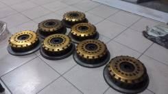 Сцепление. Nissan Skyline Двигатели: RB20DET, RB26DTT, RB25DET