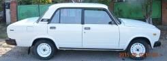 Транспорт. Продается ВАЗ 2107 в отличном состоянии 1995 г
