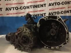 Механическая коробка переключения передач. Nissan Pulsar, FNN14 Двигатели: GA15DS, GA15E, GA15S, GA15DE