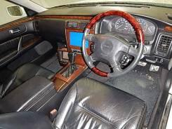 Nissan Cima. VH41DE