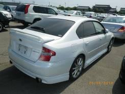 Обвес кузова аэродинамический. Subaru Legacy, BP, BL9, BP9, BL5, BLE, BP5, BPE, BL