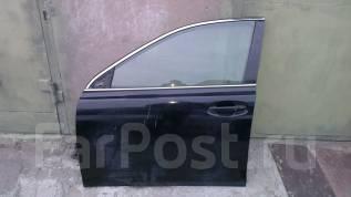 Дверь боковая. Subaru Legacy, BM9