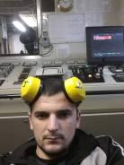 Моторист-газоэлектросварщик. Незаконченное высшее образование (студент), опыт работы 1 год