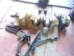 Успокоитель цепи ГРМ. Nissan Sunny, FNB13, B13, FB13 Двигатель GA15DS