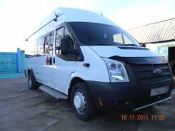 Ford Transit. Продам автобус , 2 198 куб. см., 16 мест