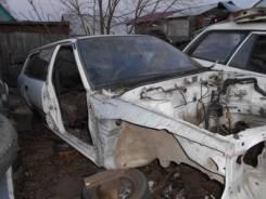 Кузов в сборе. Toyota Corona, ET176 Двигатель 3E