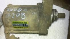 Стартер. Honda Capa, GA4, RH1 Honda S-MX, RH1 Двигатели: D15B, B20B
