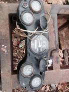 Панель приборов Газ-69.