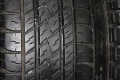 Bridgestone Dueler H/L. Летние, 2011 год, износ: 10%, 4 шт
