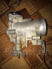 Заслонка дроссельная. Toyota Mark II, JZX105, JZX100, JZX101 Toyota Chaser, JZX100, JZX101, JZX105 Toyota Cresta, JZX100, JZX101, JZX105 Двигатели: 1J...