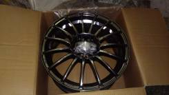 Light Sport Wheels. 7.0x16, 5x100.00, 5x114.30, ET42, ЦО 73,1 мм.