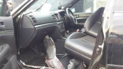 Подушка безопасности. Toyota Mark II Wagon Blit, JZX110 Двигатель 1JZFSE
