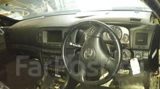 Кнопка управления зеркалами. Toyota Mark II Wagon Blit, JZX110