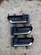Ручка двери внешняя. Infiniti FX35, S50 Infiniti FX45, S50 Двигатели: VQ35DE, VK45DE