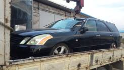 Зеркало заднего вида боковое. Toyota Mark II Wagon Blit, JZX110W