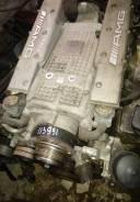 Кoнтpaктный (б/у) двигaтeль Меrсеdеs ВЕNZ 113.991 АМG (113991). Mercedes-Benz S-Class, W220. Под заказ