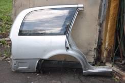 Крыло. Nissan Avenir