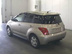 Дверь багажника. Toyota ist, NCP61, NCP60 Двигатели: 1NZFE, 2NZFE