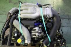 Роторный двигатель Mazda RX-7 . RX7 . FD3S. 13B-REW 2000год. 38000км. Mazda RX-7, FD3S Двигатель 13BREW
