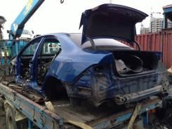 Кузов в сборе. Honda Accord, CL9, CL8, CL7 Двигатель K20A