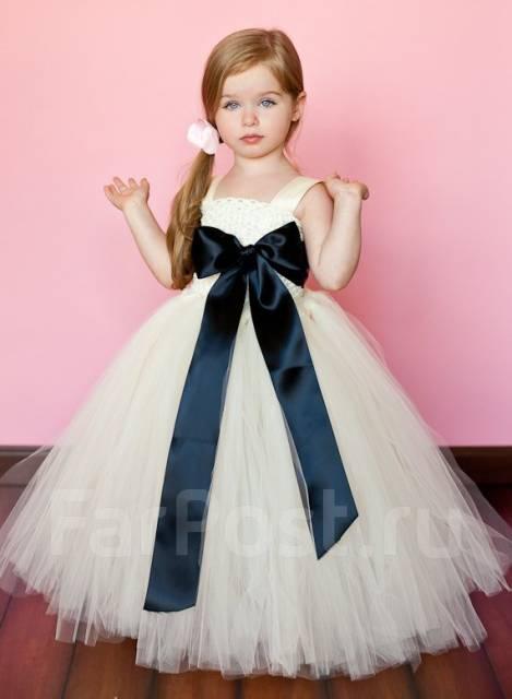 4305411b24b Шикарное платье для девочки - девушки на праздник -48 - Детская ...