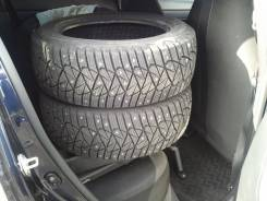 Dunlop Ice Touch, 205/55R16