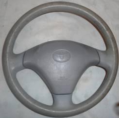 Подушка безопасности. Toyota Prius