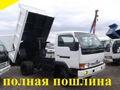Nissan Atlas. самосвал 5 тонн, 4 600 куб. см., 5 000 кг.