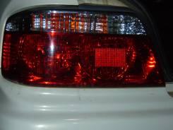 Стоп-сигнал. Toyota Chaser, GX105 Двигатель 1GFE