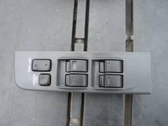 Блок управления стеклоподъемниками. Toyota Land Cruiser, FJ80G, FJ80 Двигатель 3FE