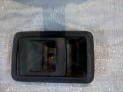 Ручка двери внешняя. Toyota Corolla, AE95