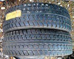 Dunlop SP LT. Зимние, без шипов, износ: 30%, 2 шт